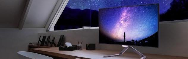Philips a prezentat la IFA 2016 cel mai mare monitor curbat 4K