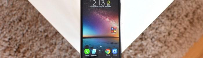 ASUS ZenFone 3 ZE552KL review: un telefon foarte rapid cu pret bun
