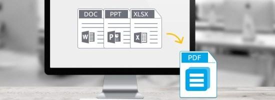 De ce e bine sa convertesti documentele in PDF? (P)
