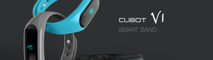 Review Cubot Band V1 – bratara inteligenta ieftina si buna