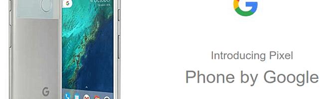 Cafeluta IT 3.10.2016 - Primul telefon Nokia cu Android, Volvo dezvolta un sistem de avertizare pentru masinile electrice, telefoanele Pixel poze oficiale si o camera web Logitech