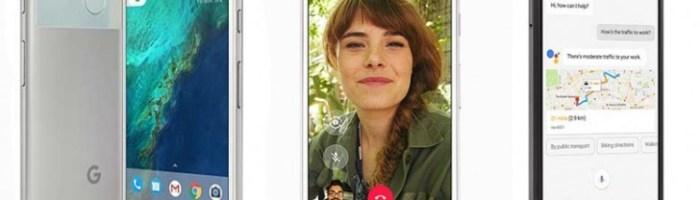 S-au lansat noile telefoane Google: Pixel si Pixel XL - detalii, specificatii tehnice si pret