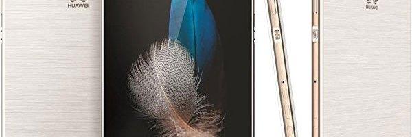 Oferta zilei – Huawei P8 Lite la 699 lei, cel mai mic pret din Romania