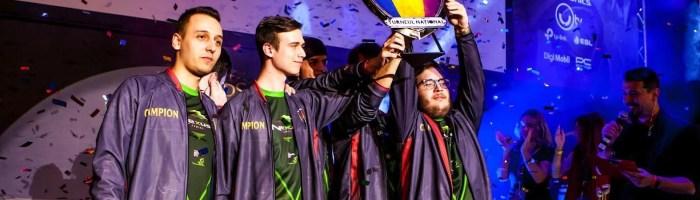 Primul turneu national de League of Legends s-a terminat si a fost difuzat la televizor