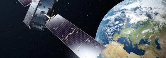 GPS-ul European Galileo a fost lansat