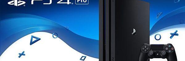 Sony anunta lista jocurilor optimizate pentru PS4 Pro