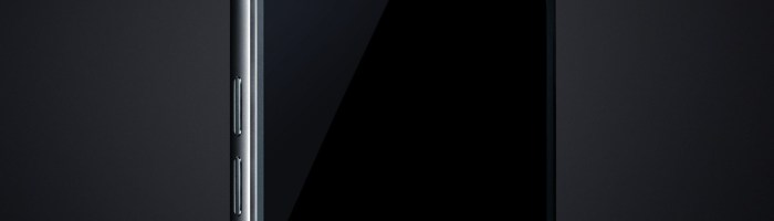 LG G6: o poza oficiala si data de lansare