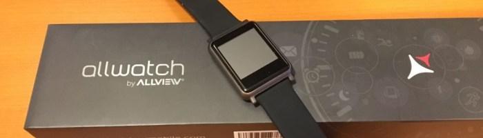 CONCURS ArenaIT 10 ani - ziua 13 BONUS - castiga un smartphone si un smartwatch Allview