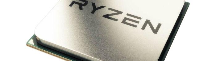 AMD Ryzen 7 1800X, 1700X si 1700 au fost listate la precomanda