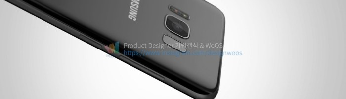 Lansare locala Samsung Galaxy S8