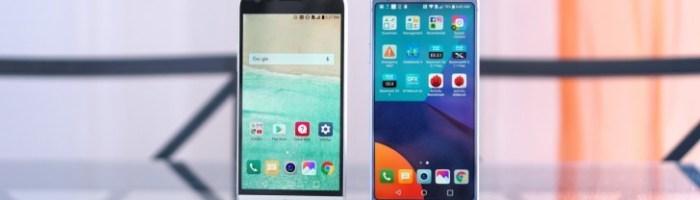 LG schimba denumirea telefoanelor