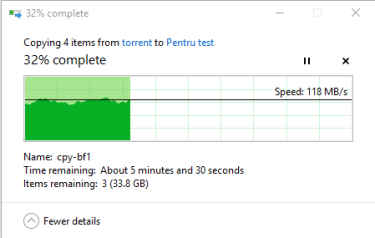 HDD Seagate Expansion Portable TEST