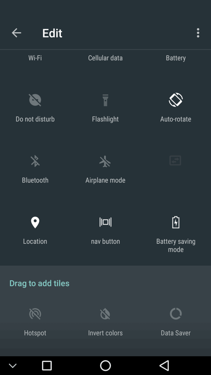 UMi Super și UMi Max primesc update la Android 7.0 Nougat (P)