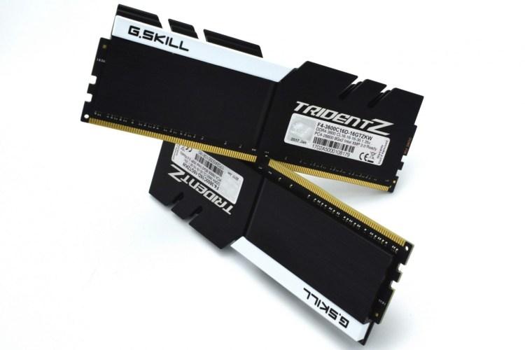 Prețurile memoriilor RAM DDR4 la cel mai mic nivel din ultimii ani