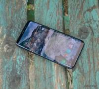 Android Pie pentru Galaxy S8 este la cateva zile distanta