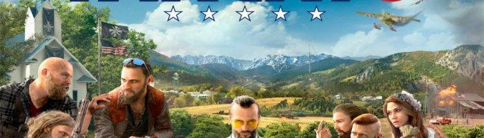 Cerinte de sistem pentru Far Cry 5