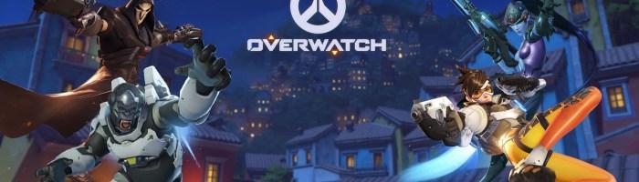 Overwatch o sa fie gratuit in weekend
