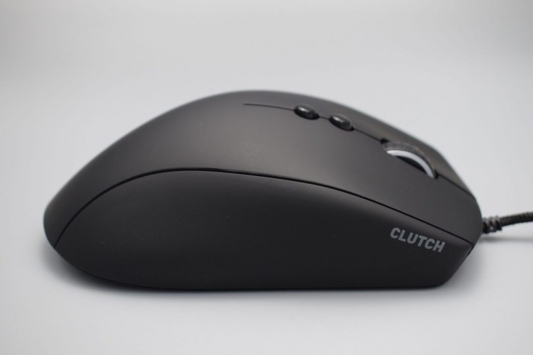 Review mouse gaming Fnatic Clutch G1