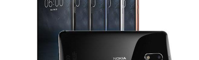 Nokia 3,5 si 6 in oferta la eMAG – preturi de la 649 lei