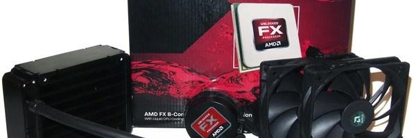 AMD va oferi coolere AIO la pachet cu procesoarele Threadripper
