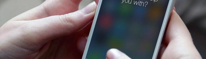 Siri are drept rival Google Assitant si in Europa