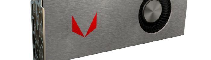 AMD a prezentat RX Vega 64 si RX Vega 56 – preturi de la 399 de dolari