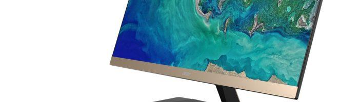 Acer Aspire S24 – cel mai subtire All in One