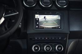 Interior Dacia Duster 2018 (4)
