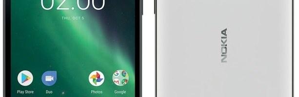 Nokia 2 - un smartphone low end care nu are ce cauta pe piata