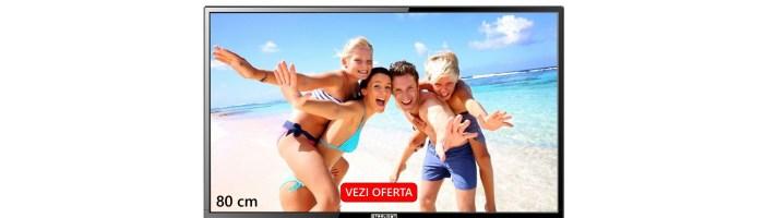 Oferta zilei: televizor LED HD Star-Light, 80 cm, la doar 630 lei