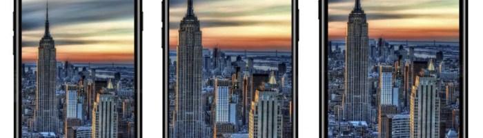 Unboxing clona de iPhone 8 inainte de lansarea oficiala