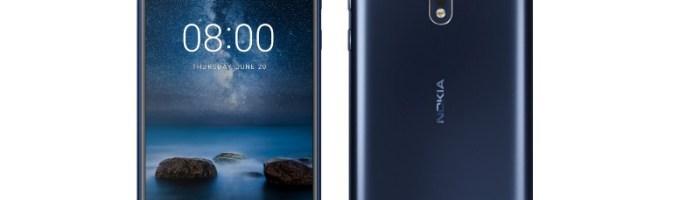 Nokia 8 intră în oferta câtorva magazine din Germania și Australia. Preț oficial: 579 Euro