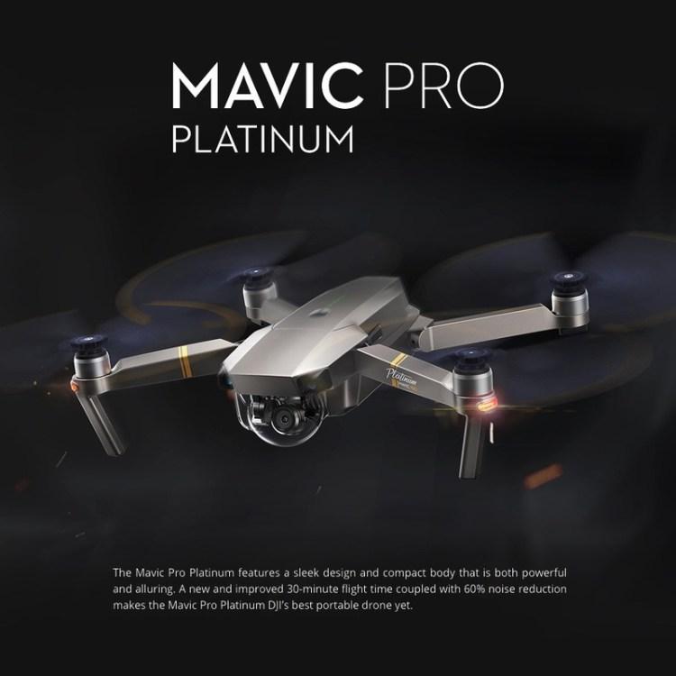DJI nu mai poate cumpara tehnologie de la americani pentru dronele sale