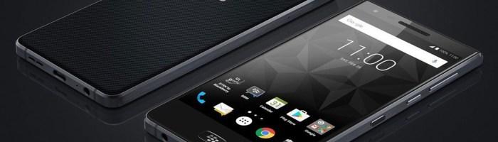 BlackBerry a lansat Motion – telefon mid-range cu Android