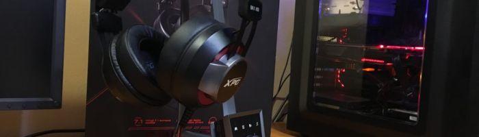 Review casti de gaming ADATA EMIX H30 – best buy