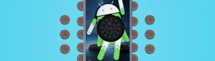 Nokia 8 primește update la Android 8.0 Oreo