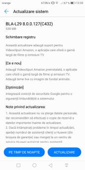 Huawei Mate 10 Pro meniu (2)