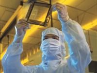 Incepe productia de 7nm UEV la TSMC