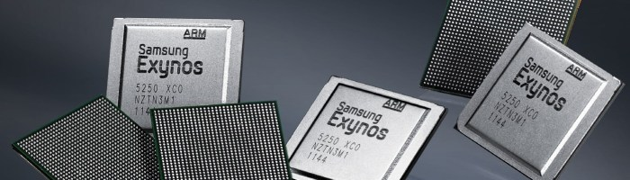 Procesoarele Samsung Exynos si senzorii ISOCELL ajung si in domeniul auto