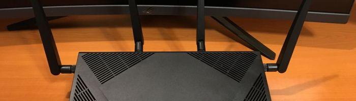 Synology RT2600ac – router wireless performant la un pret bun
