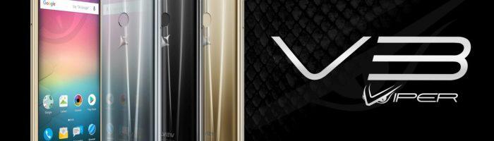 Allview a lansat V3 Viper – telefon cu display 18:9 si Dual WhatsApp