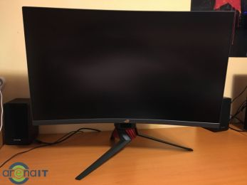 ASUS ROG STRIX monitor (10)