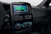 Renault Zoe 2018 Android Auto