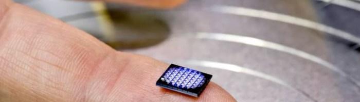 Cel mai mic calculator din lume vine de la IBM