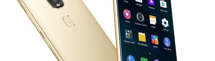 Letv Pro 3 X650 - smartphone cu procesor deca core si camera duala de 13MP