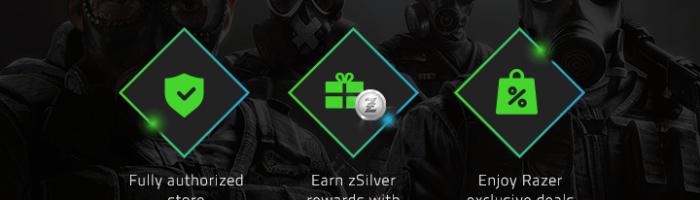 Razer își lansează propriul magazin de jocuri în format digital