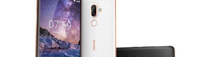 CONCURS: castiga un Nokia 7 Plus