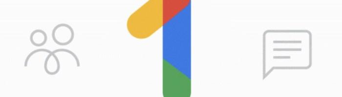 One: viitoarea platforma de cloud storage de la Google