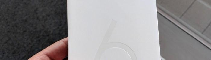 OnePlus 6 scurt review: primele impresii