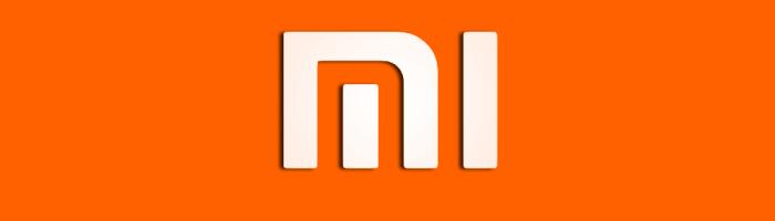 Prima poza cu panoul frontal al lui Xiaomi Mi 7
